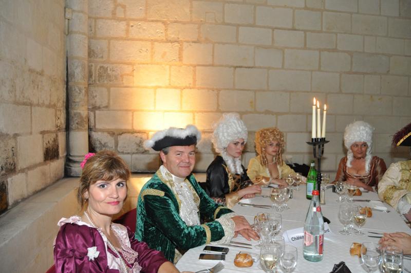 le bal de Versailles, l'histoire Bal_de17
