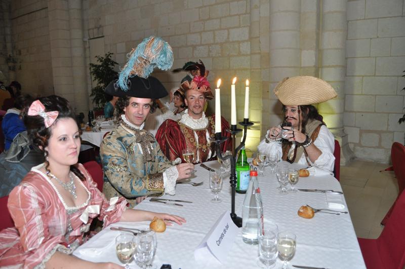 le bal de Versailles, l'histoire Bal_de18