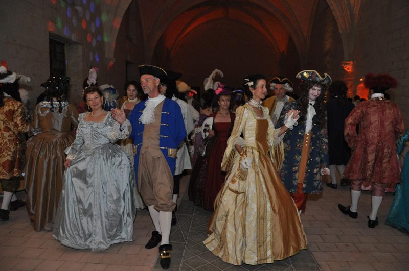 le bal de Versailles, l'histoire Bal_de21