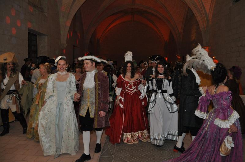 le bal de Versailles, l'histoire Bal_de22