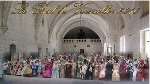 Presse du bal de Versailles Carte_10