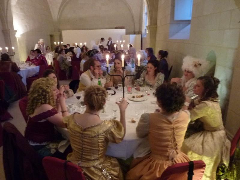 le bal de Versailles, l'histoire Cat2_210