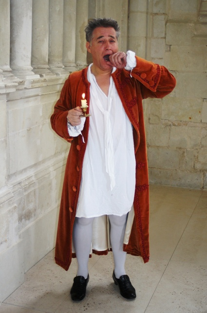 le bal de Versailles, l'histoire Dsc01610
