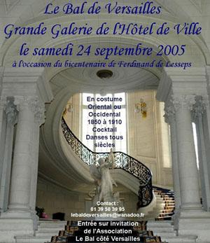 les affiches  du bal de  Versailles, depuis 2002 Flyer-10