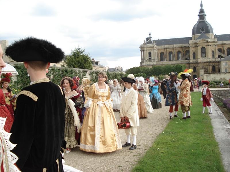 le bal de Versailles, l'histoire Le_bal10