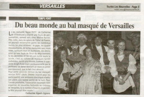 Presse du bal de Versailles - Page 3 N1151812