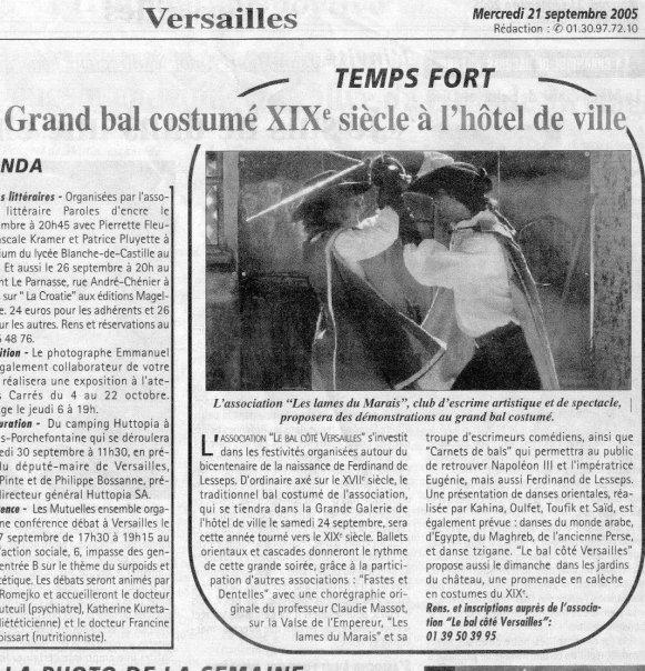 Presse du bal de Versailles - Page 3 N1151821
