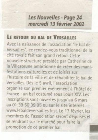 Presse du bal de Versailles - Page 3 N1356216