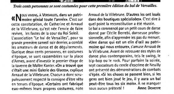 Presse du bal de Versailles - Page 3 N1356217