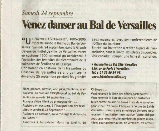 Presse du bal de Versailles - Page 3 N1356220
