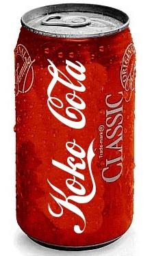 Canette Coca GIMP Koko-c10