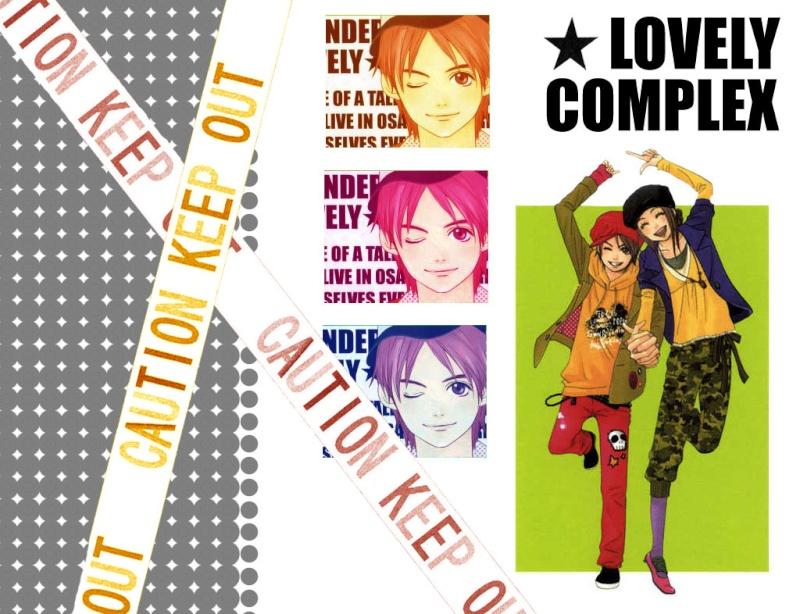 Lovely Complex Lovely10