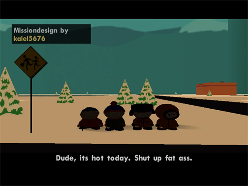 South Park in San Andreas Image_11