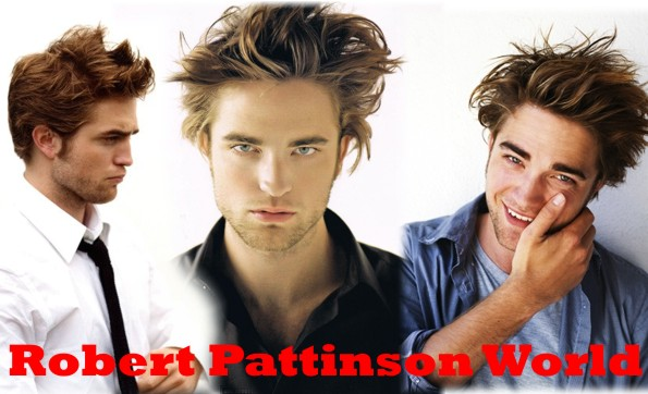 Foro gratis: Robert Pattinson World - Portal Cabece10