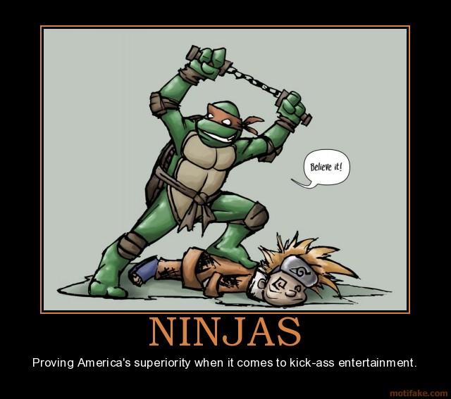 Altri demotivational, che male non fanno mai!! - Pagina 2 Ninjas10
