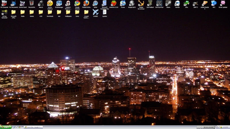 Post a pic of your Desktop... - Page 4 Untitl10
