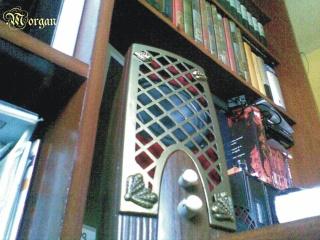 Altavoces estilo Steampunk Speake14