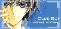 Club X-Boy