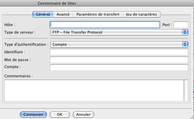 référencer - Réferencer son site web Captur11
