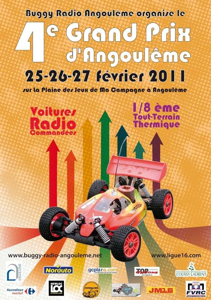 GP d'ANGOULEME 10112310