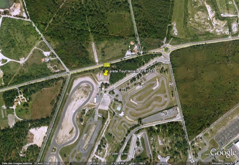 Course 1/5 TTRC 33 le 02 mai 2010 Site_t10