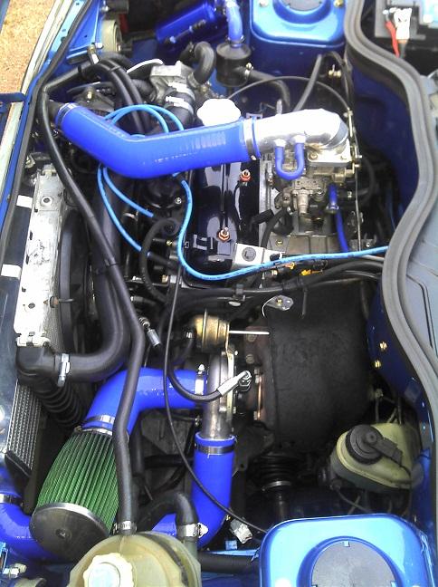 GT Turbo bleu ph2+new projet GTT - Page 6 1014