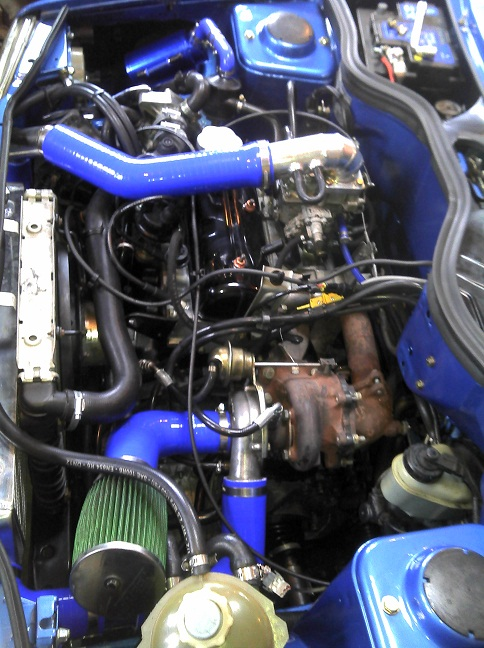 GT Turbo bleu ph2+new projet GTT - Page 6 6612