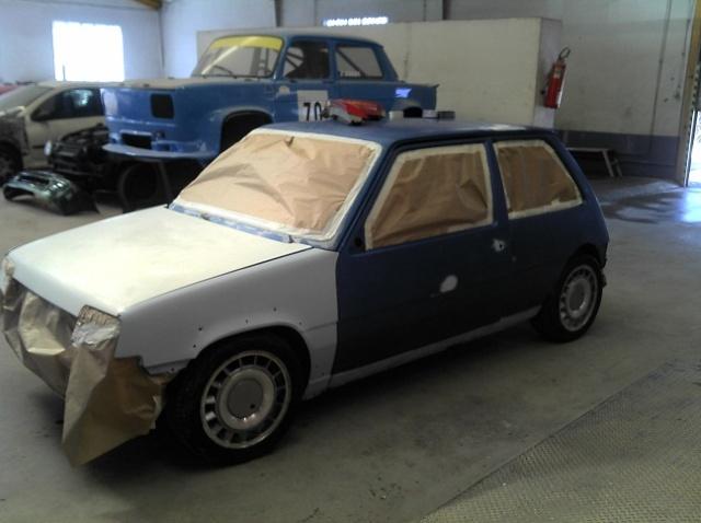 GT Turbo bleu ph2+new projet GTT - Page 6 8110