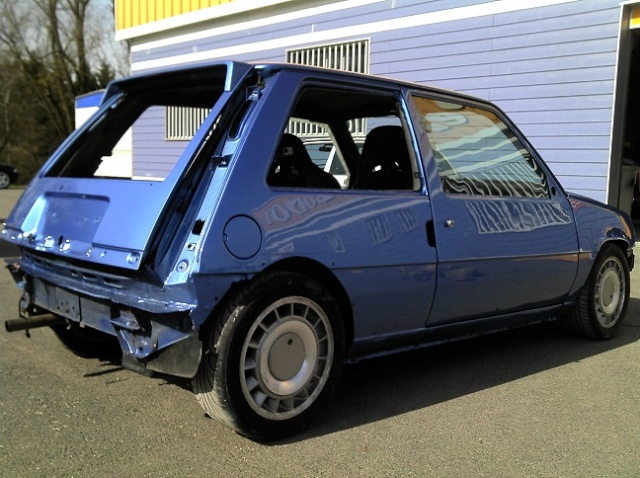 GT Turbo bleu ph2+new projet GTT - Page 6 8410