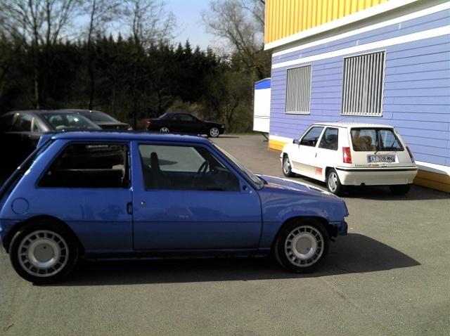 GT Turbo bleu ph2+new projet GTT - Page 6 8510