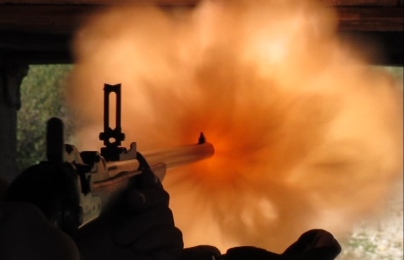 Trapdoor Springfield carbine Boum2_12