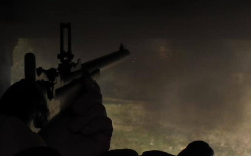 Trapdoor Springfield carbine Boum4_12