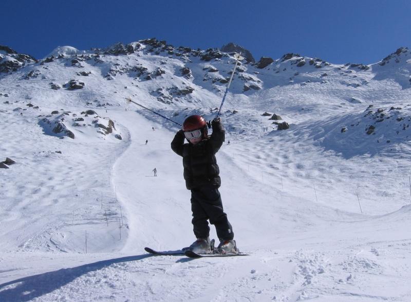 Les vacances de Bastien et Raphaël au ski. Img_7010