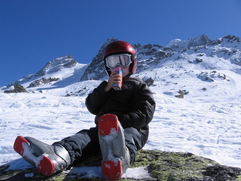 Les vacances de Bastien et Raphaël au ski. Img_7011
