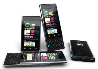 Dell Enters The Smartphone Market with Lightning, Thunder, Flash, Smoke and More 04-21-12