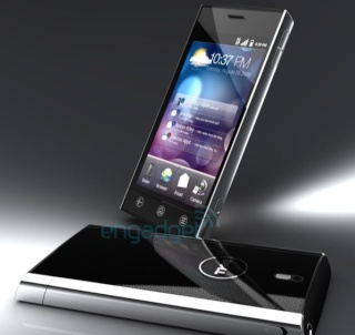 Dell Enters The Smartphone Market with Lightning, Thunder, Flash, Smoke and More Dell-t10