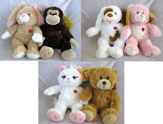 Hallmark Furry Friends= Bring Them To Life! News_410