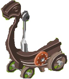 New Chariot Ride at Bearville Outfitters! News_510