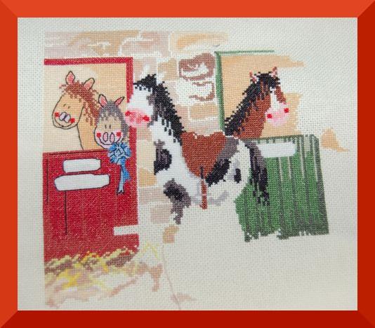 petits chevaux Chevau12