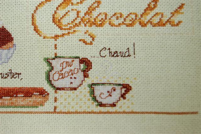 SAL passion chocolat (14ème objectif) - Page 2 Choco810