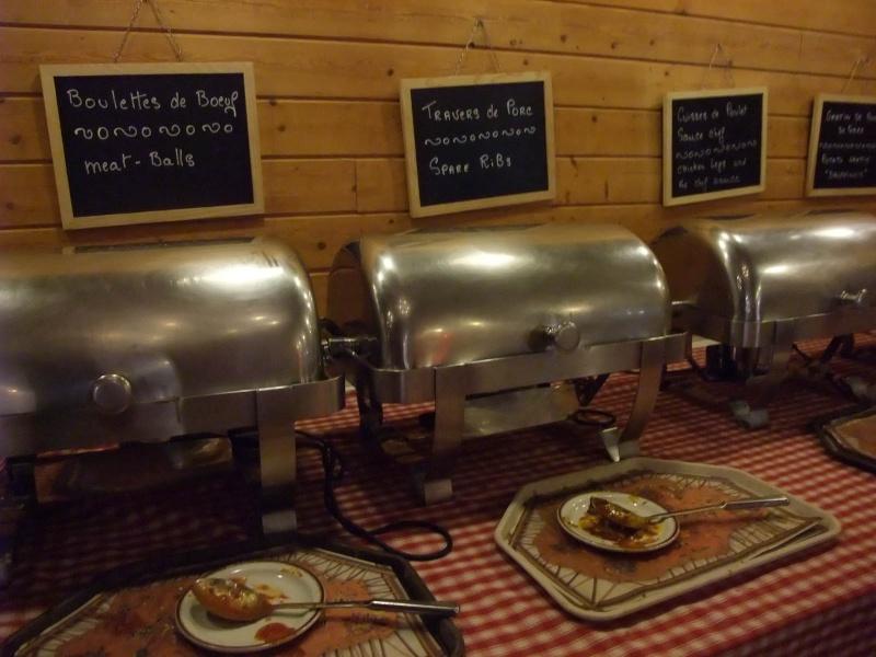 [Buffet] Crockett's Tavern Tavern12