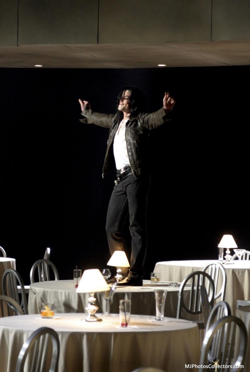 """Scatti esclusivi Backstage """"One More Chance"""" - Pagina 3 1613"""