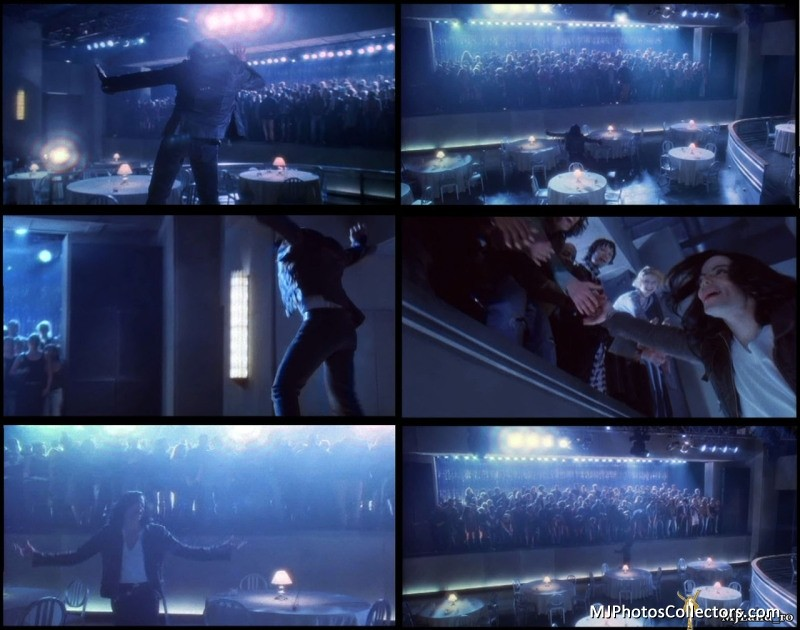 """Scatti esclusivi Backstage """"One More Chance"""" - Pagina 3 Omcq10"""