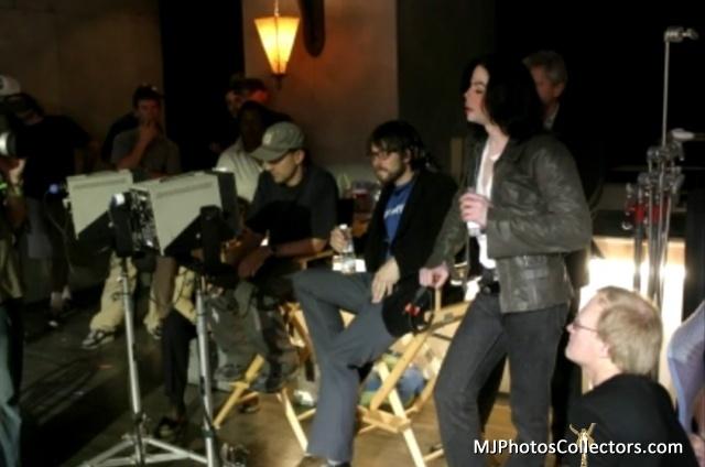 """Scatti esclusivi Backstage """"One More Chance"""" - Pagina 3 Onemor10"""