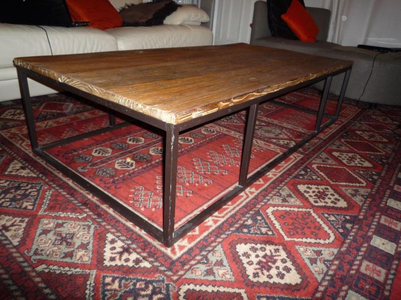 Plateau table  P1030218