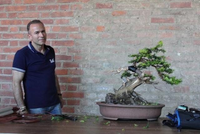 Intervista a Donato Danisi 00310
