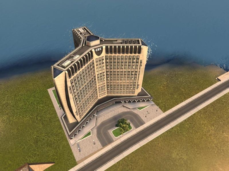 Les Bâtiments de Cities XL - Page 4 Games728