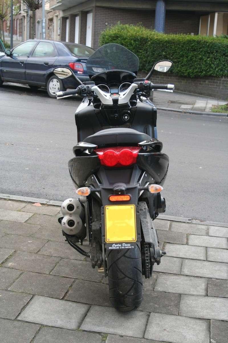 Mon Nouveau Scooter ... Img_6711
