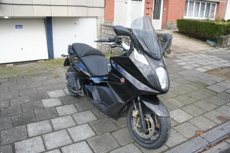 Mon Nouveau Scooter ... Img_6713