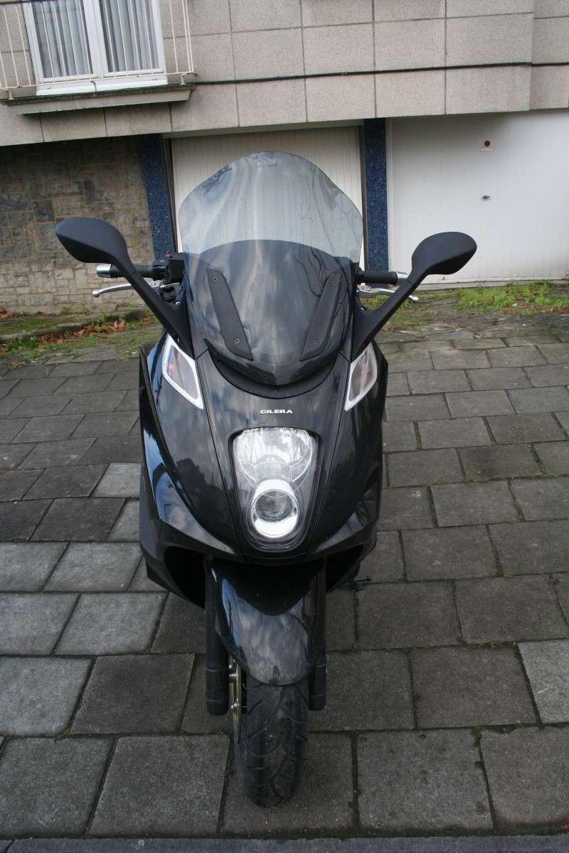 Mon Nouveau Scooter ... Img_6714
